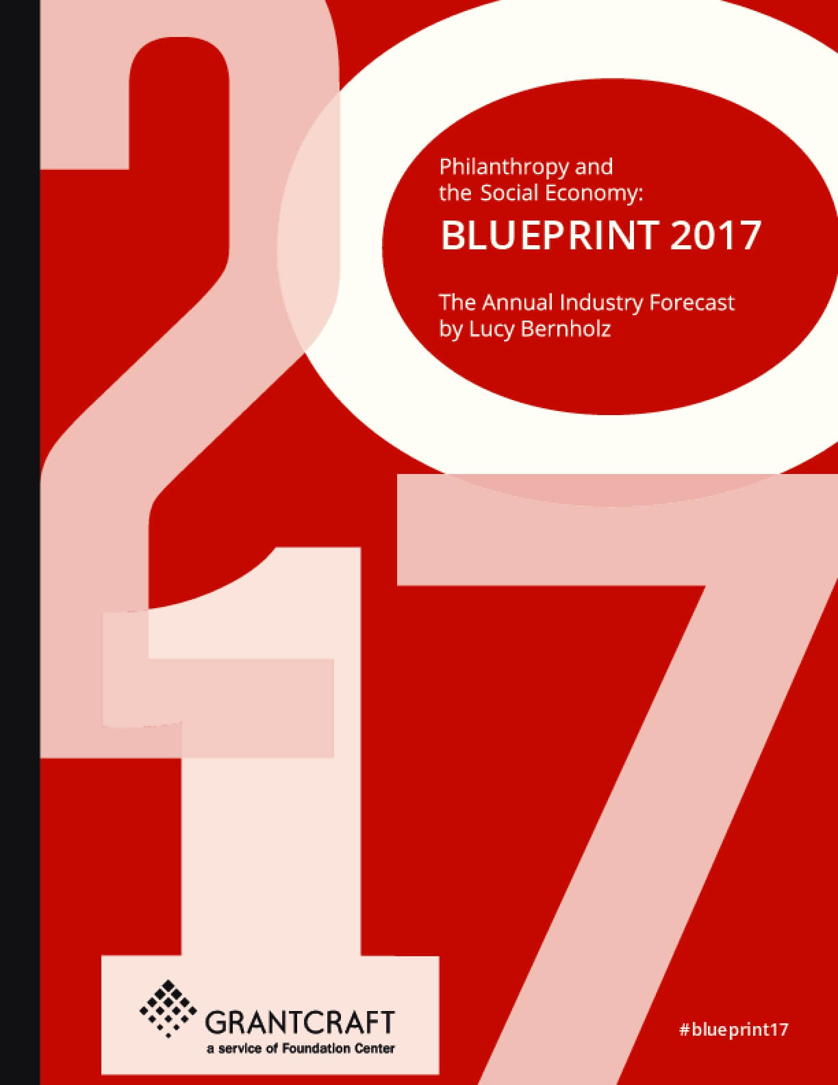 Philanthropy and the Social Economy: Blueprint 2017