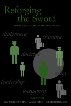 Reforging the Sword