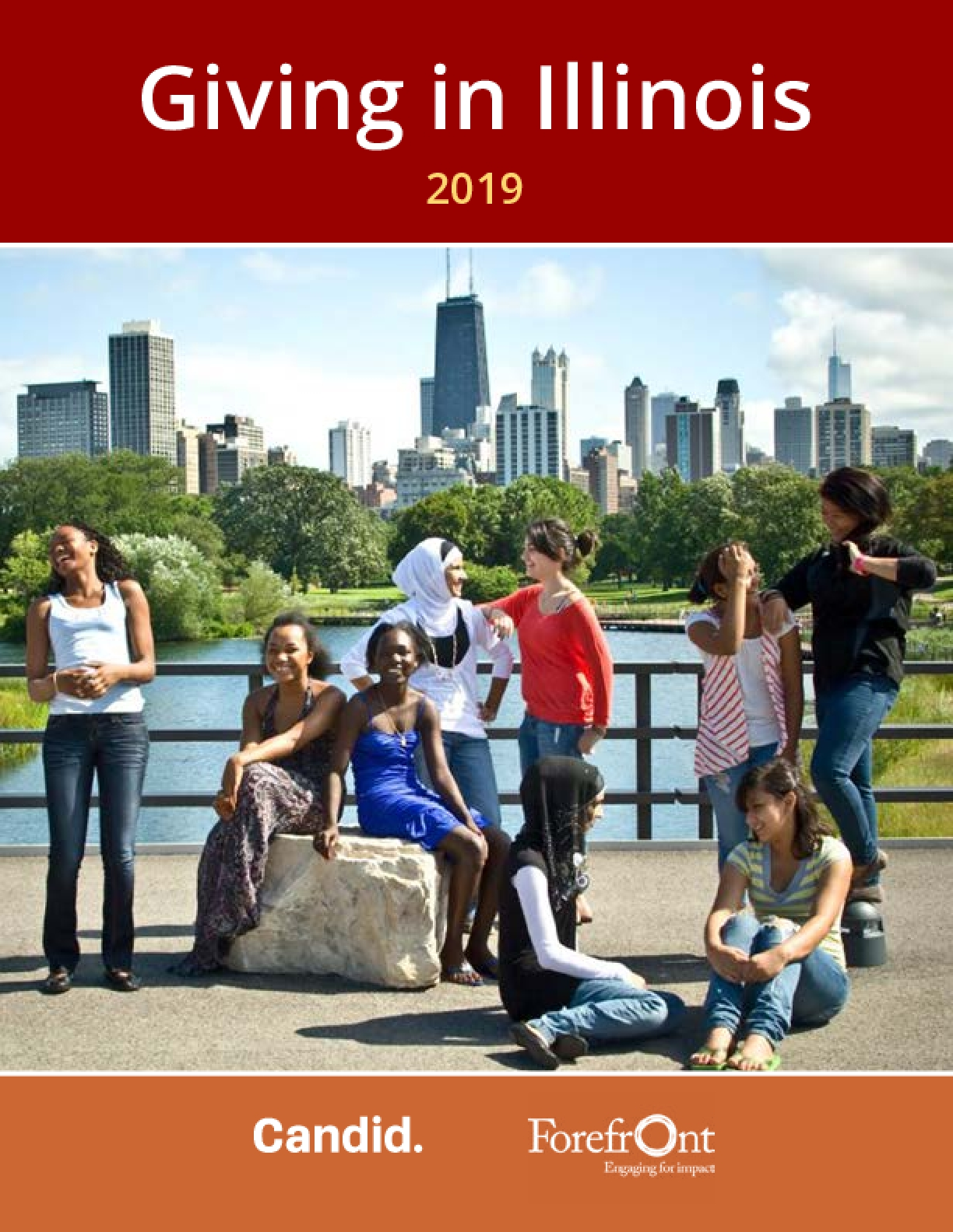 Giving in Illinois 2019